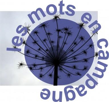 logo mots en campagne