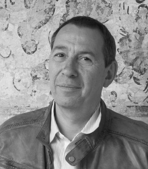 Gilles Jallet