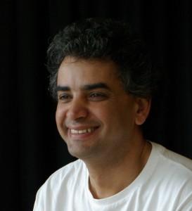 EL AMRAOUI Mohammed